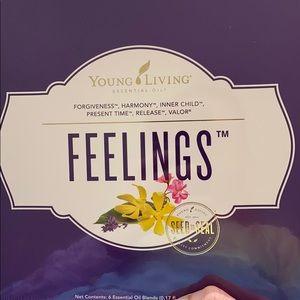 Brand new feelings kit